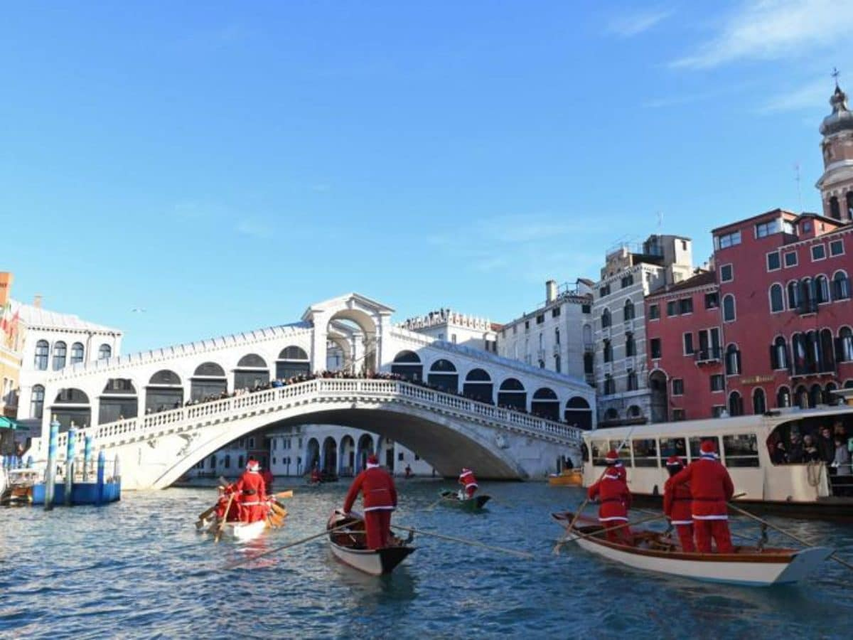 Per entrare a Venezia si dovrà pagare il biglietto: arriva ...