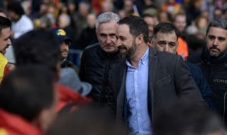 Vox Elezioni Andalusia