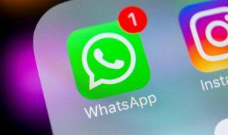 whatsapp 1 gennaio