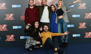 x factor 2018 chi vince