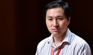 Cina bambini geneticamente modificati
