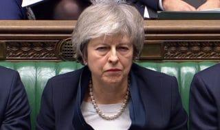 Brexit May fiducia scenari