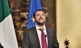 Salvini consenso