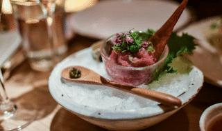 5 migliori ristoranti asiatici londra