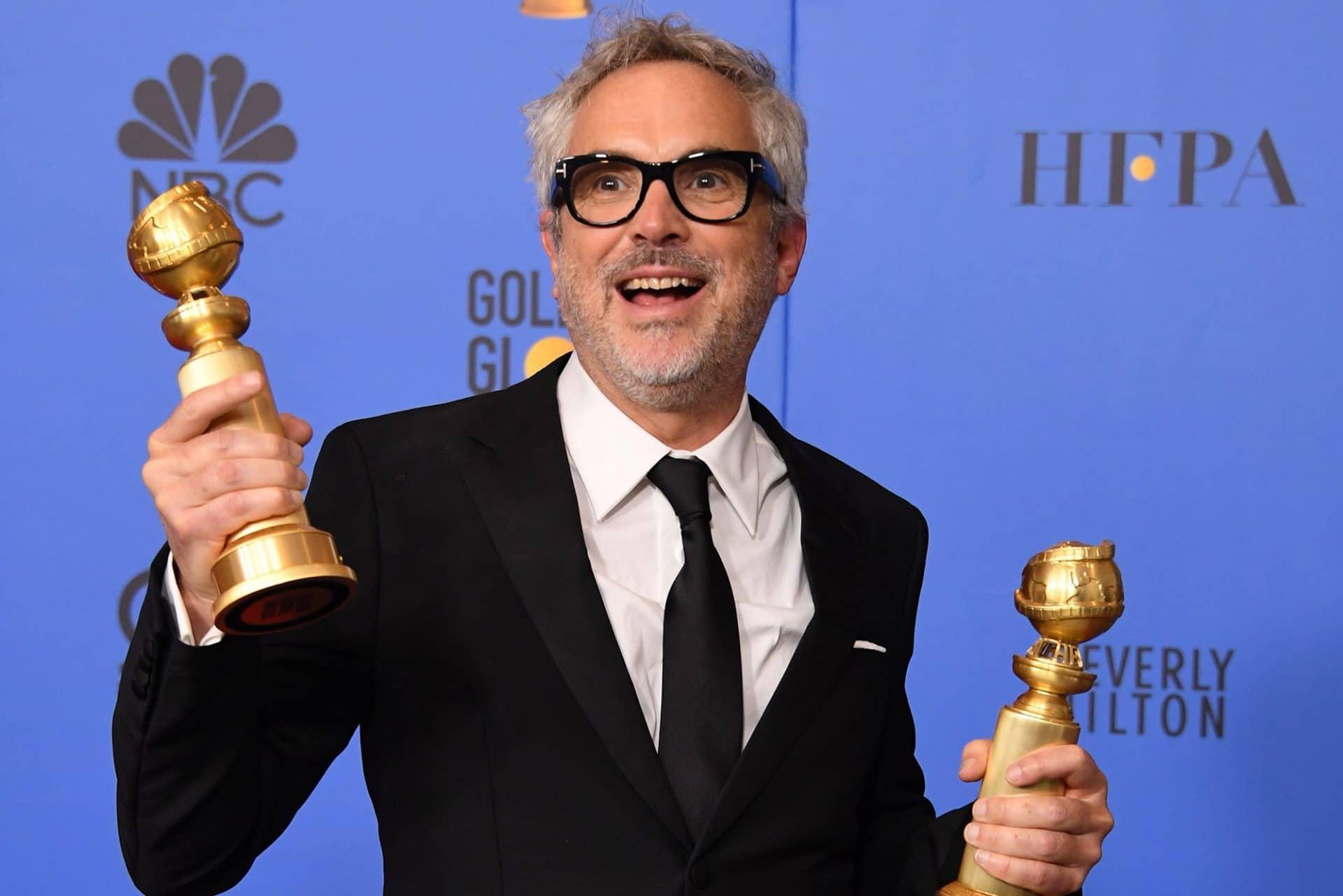 Golden Globe 2019   Cerimonia   Nomination   Conduttori