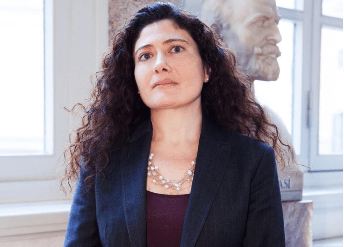 Antonella Napoli, giornalista italiana, fermata in Sudan
