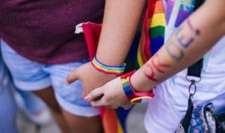 app convertire gay