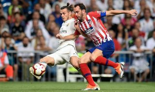 Atletico Madrid Real Madrid streaming