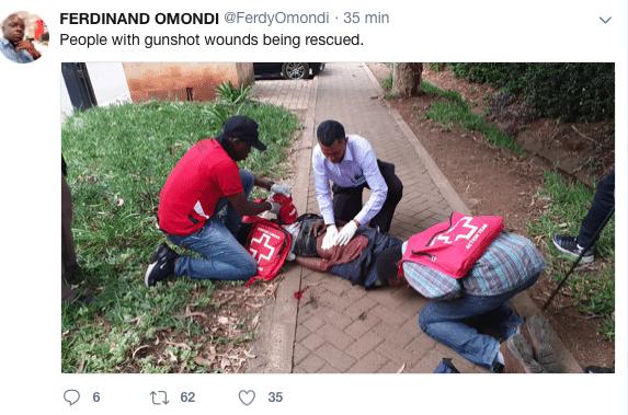 attentato nairobi kenya oggi