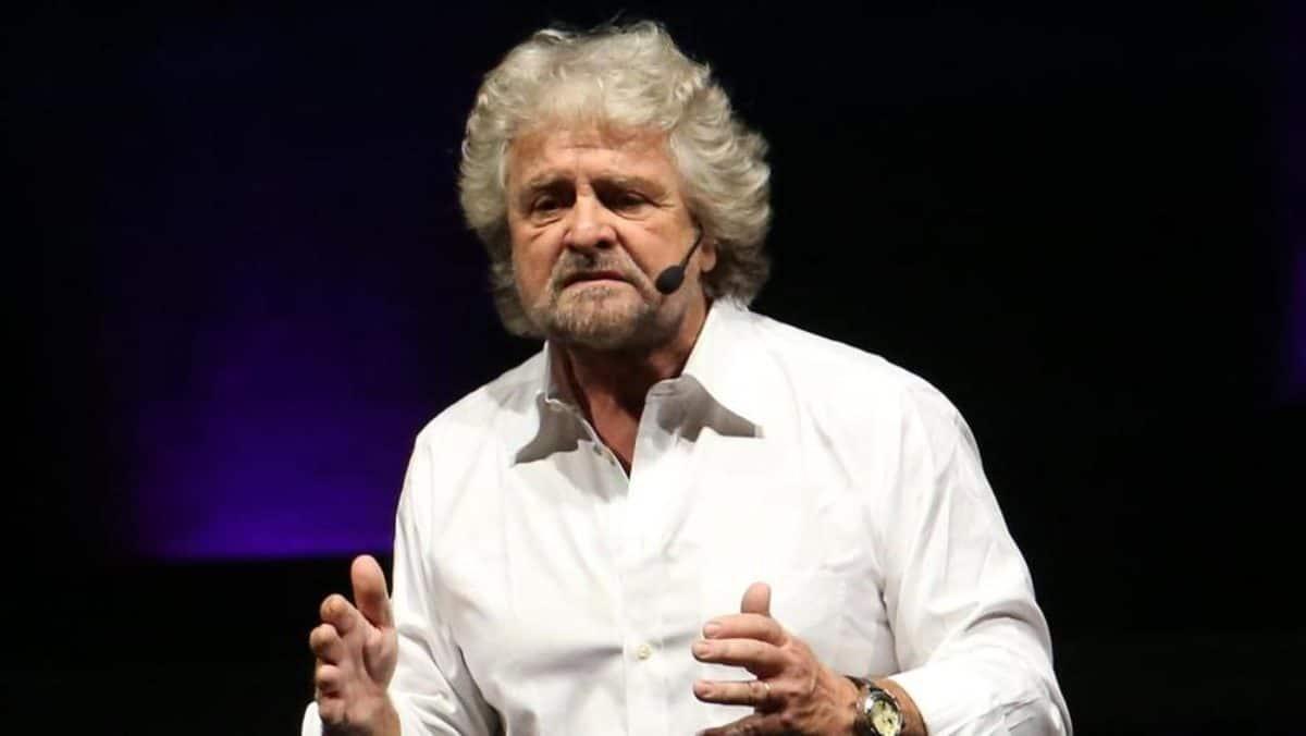 Beppe Grillo, 30mila euro per il programma C'è Grillo su Rai Due