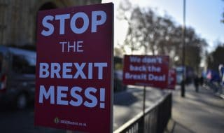 brexit emendamento proroga negoziati