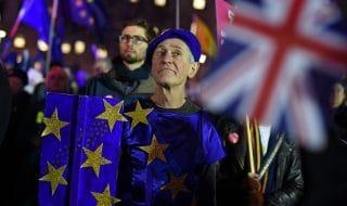 brexit parlamento boccia accordo