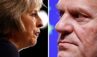 brexit rinegoziare accordo rifiuto bruxelles