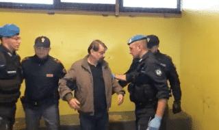 cesare battisti garante detenuti