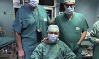 chirurgo capodanno