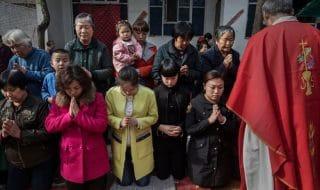 cina persecuzione cristiani