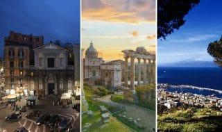 aspettative vita italia 2019
