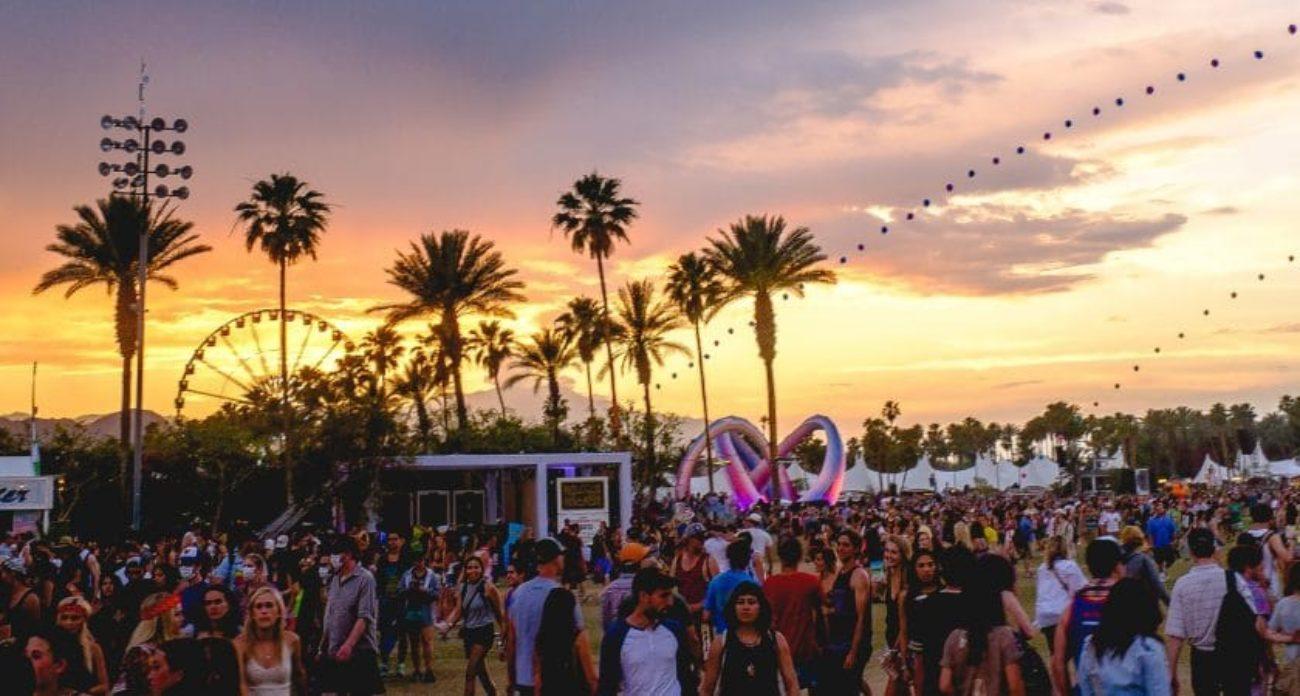 Coachella 2019: la line-up del festival più importante degli USA