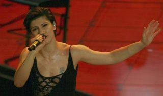 Elisa cantante