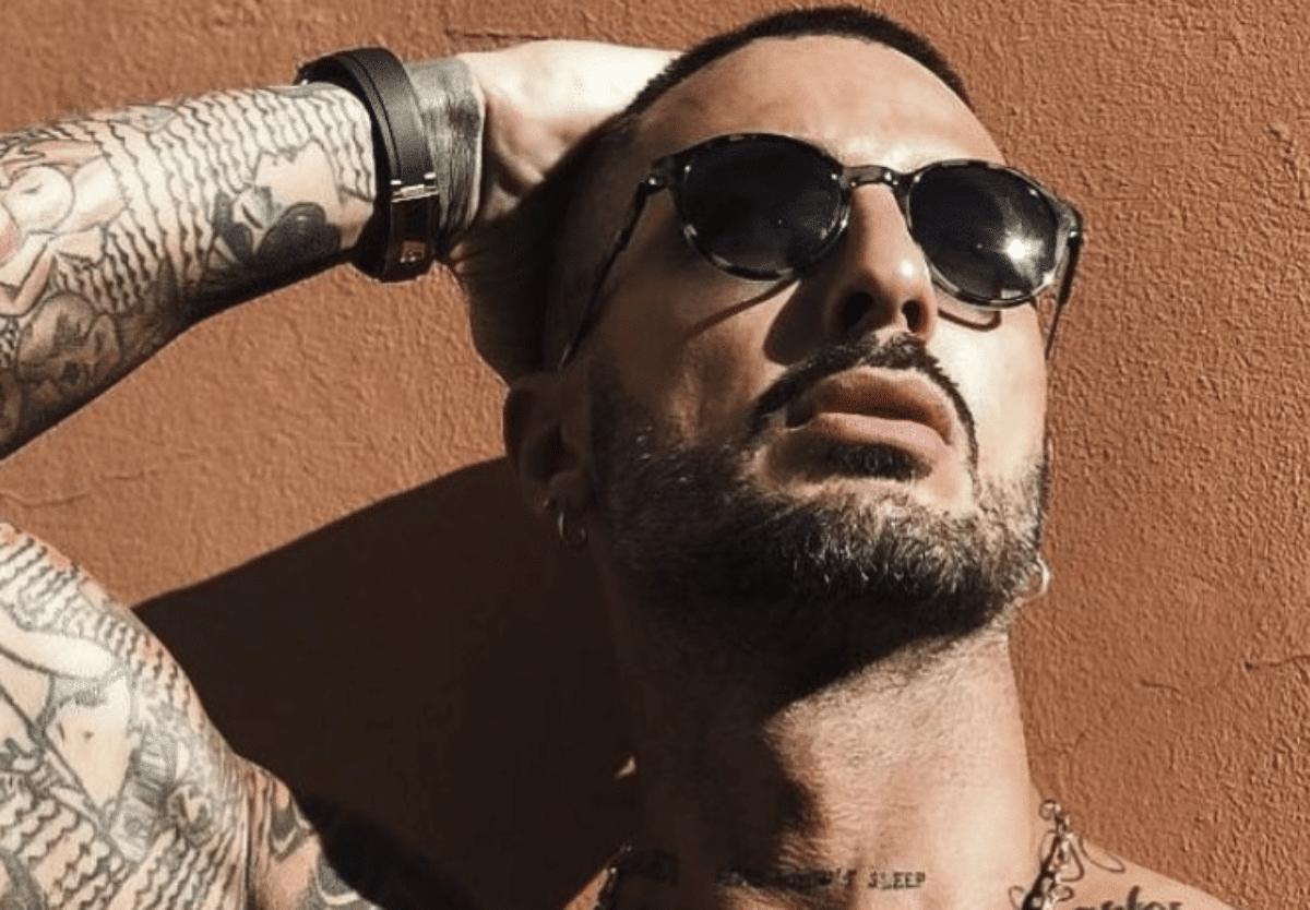 Fabrizio Corona choc: amo ancora Belen, tra noi c'è magia