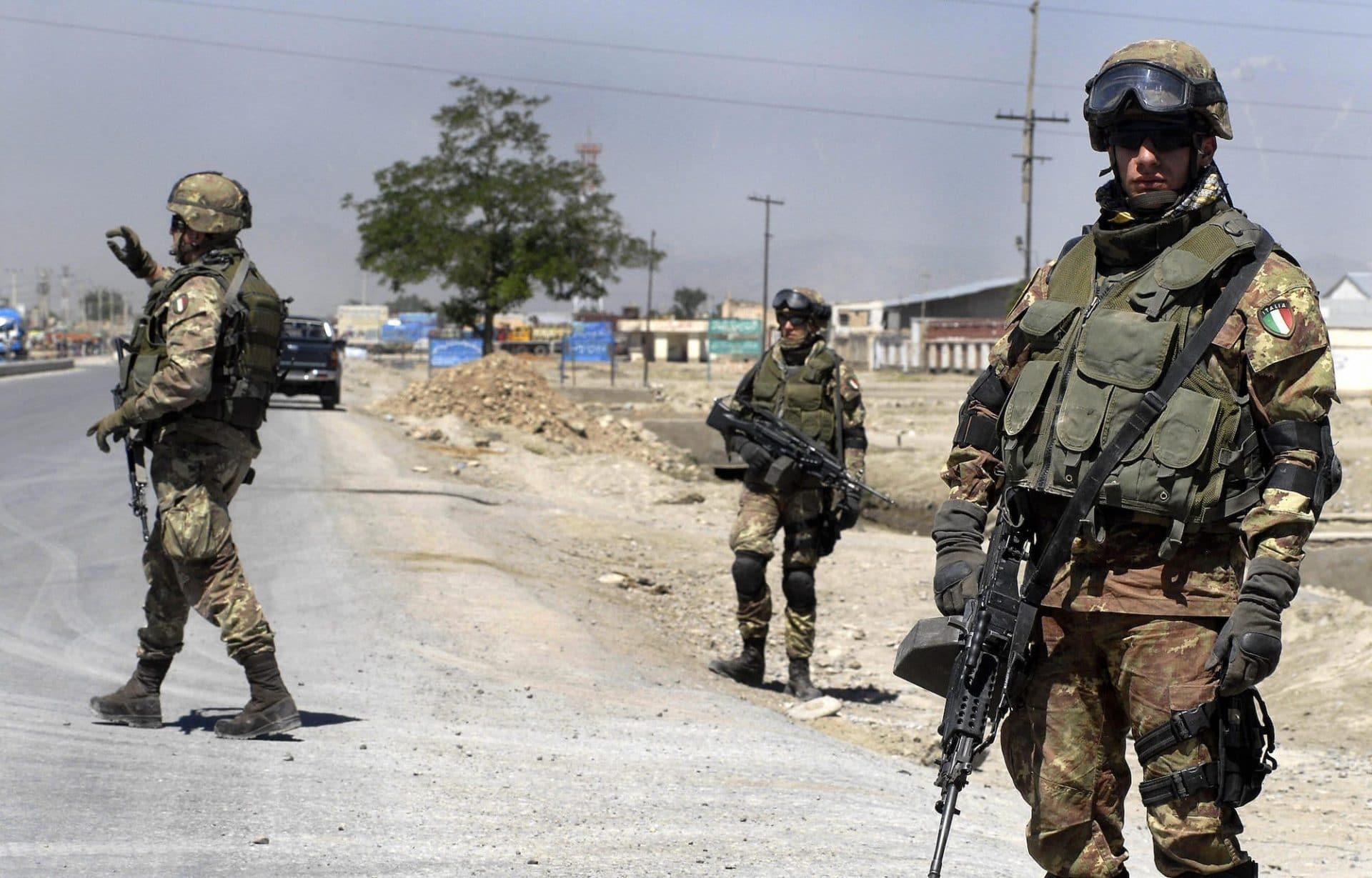 Afghanistan, la Farnesina: