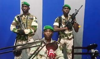 gabon colpo di stato militare