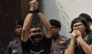 giornalisti Reuters Birmania