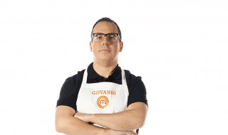 Giovanni Venditti MasterChef 8