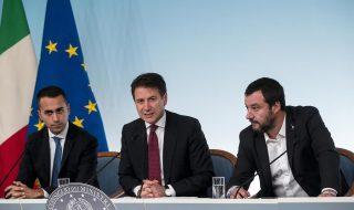 governo decreto quota 100 reddito di cittadinanza