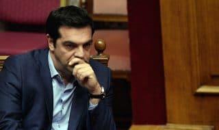 grecia tsipras voto fiducia