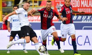 Inter Bologna diretta live