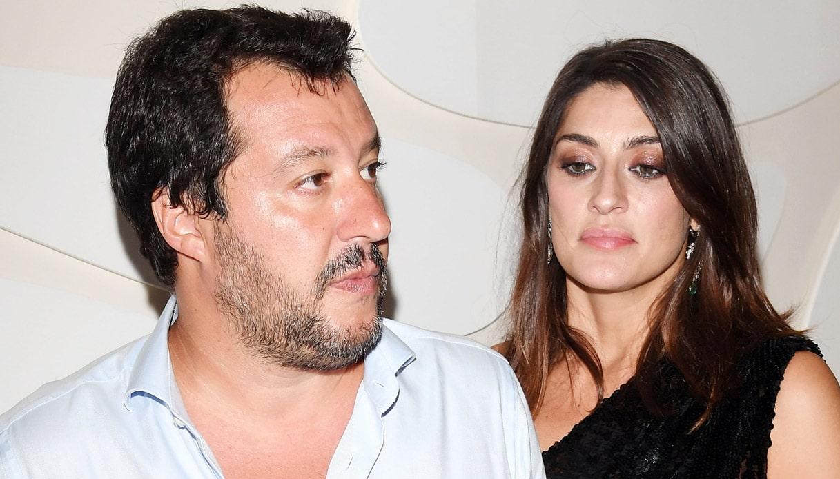 Elisa Isoardi e Salvini ancora insieme? La risposta di lei chiarisce tutto