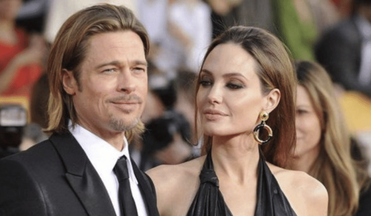 Jane Pitt prende posizione contro Angelina Jolie