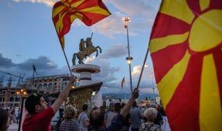 macedonia cambia nome
