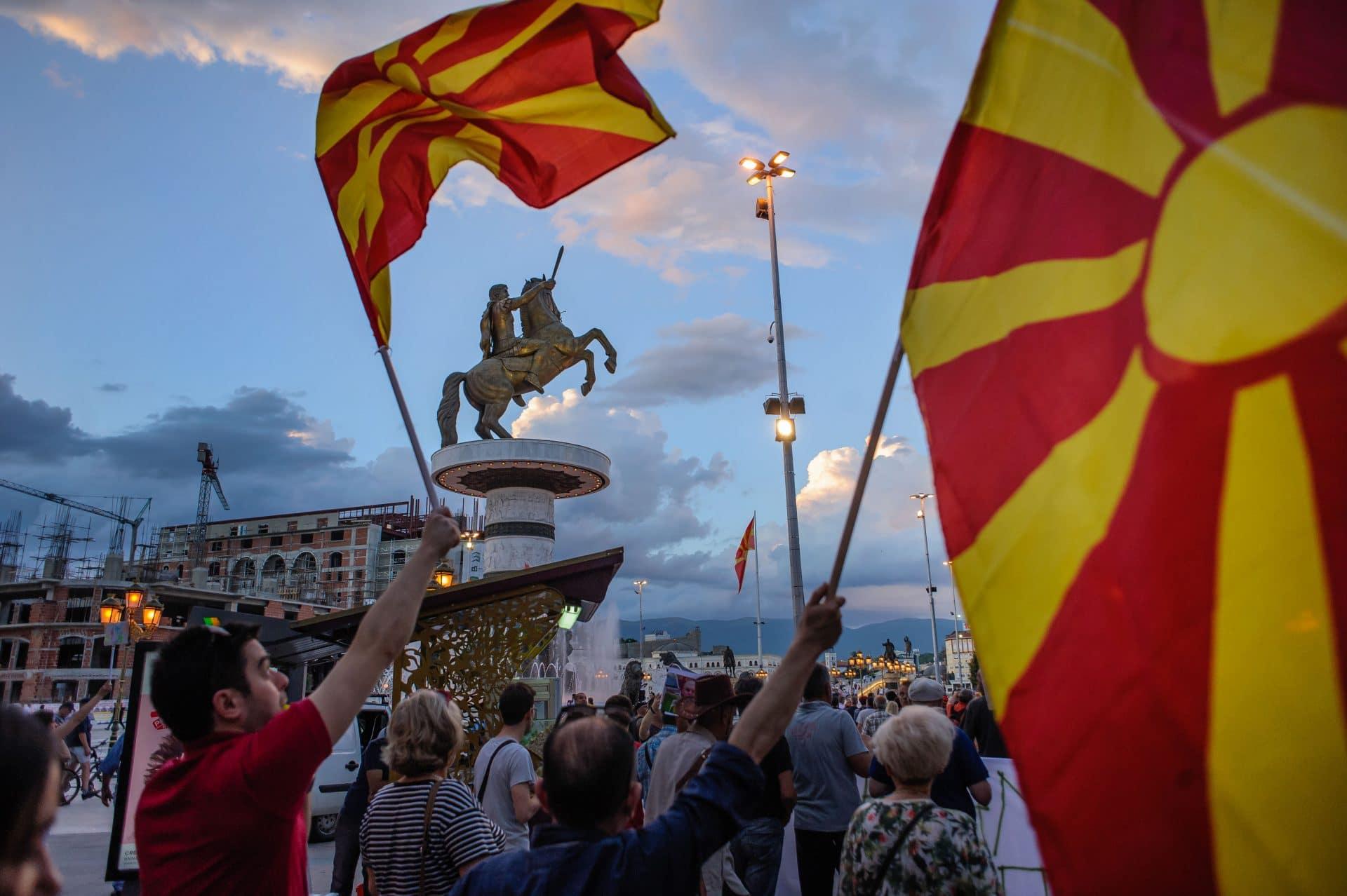 Grecia, il parlamento voterà domani l'accordo con la Macedonia