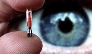 microchip svezia