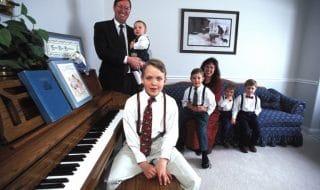 mormoni poligamia