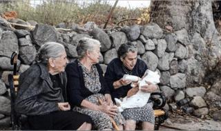 morta maritsa mavrapidou nonna lesbo