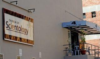 omicidio Scientology sydney