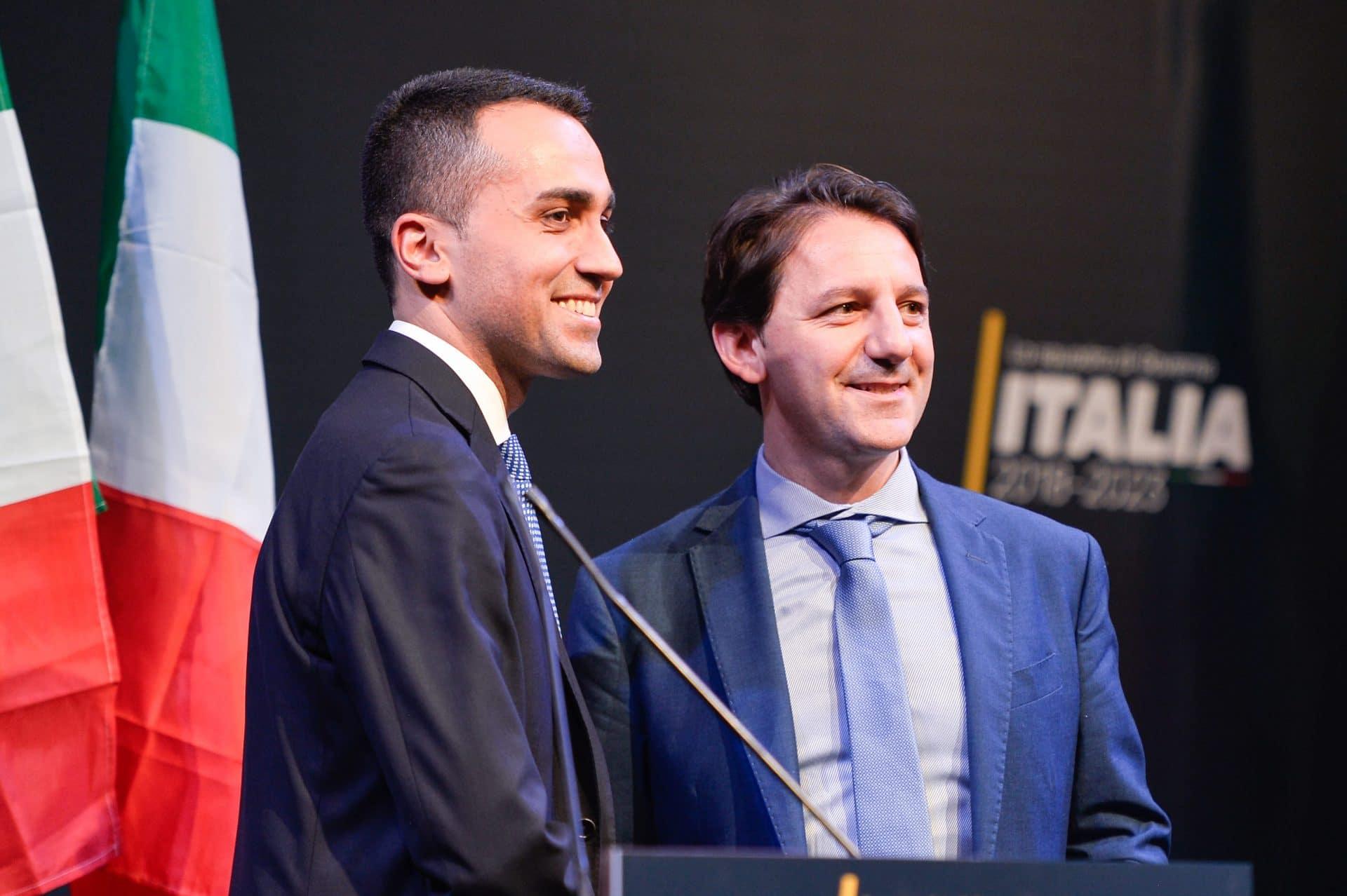 Reddito cittadinanza, Landini: sospeso impiegato Caf di Palermo