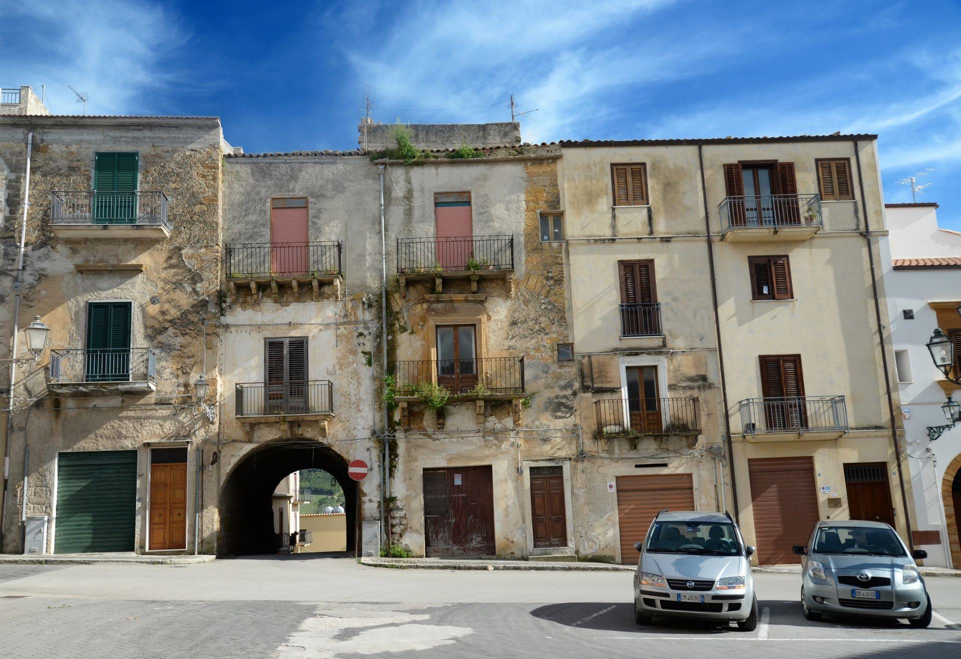 Resultado de imagem para Sambuca di Sicilia