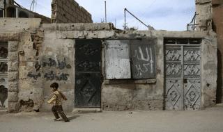 siria fine diritti umani