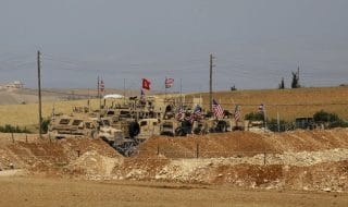 siria ritiro truppe usa