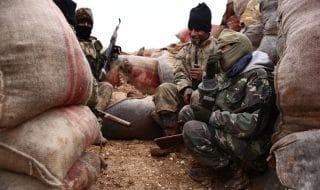 siria soldati americani morti manbij