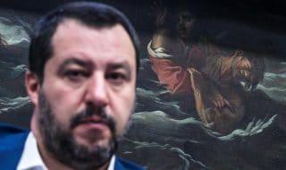 Salvini immunità