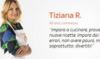 Tiziana Rispoli Masterchef 8