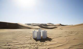 africa toto deserto