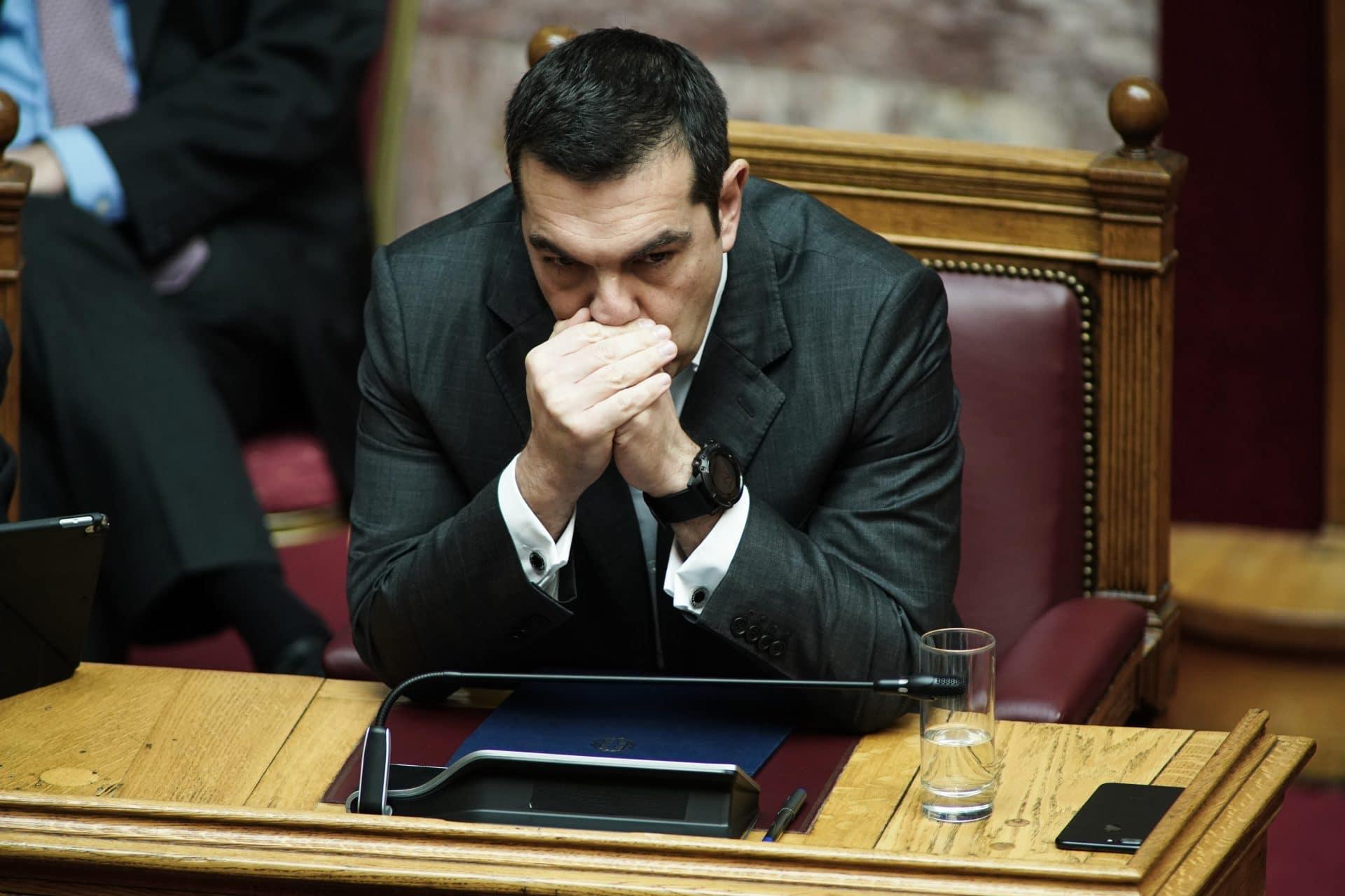 Grecia: Tsipras ottiene la fiducia dopo l'uscita dei nazionalisti dal governo