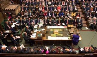 brexit parlamento diviso