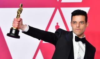Oscar Rami Malek smonta razzismo